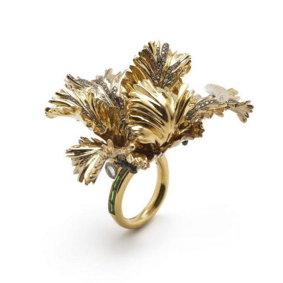 Bibi van der Velden Best Designer Jewels