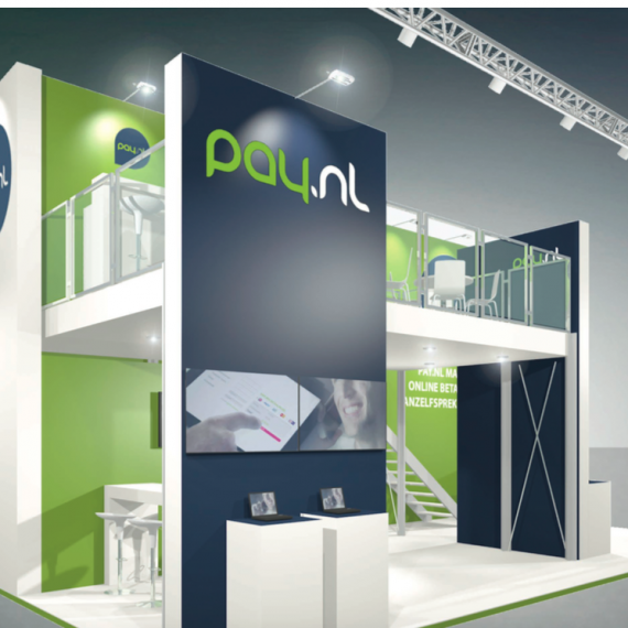 stand van Pay.nl