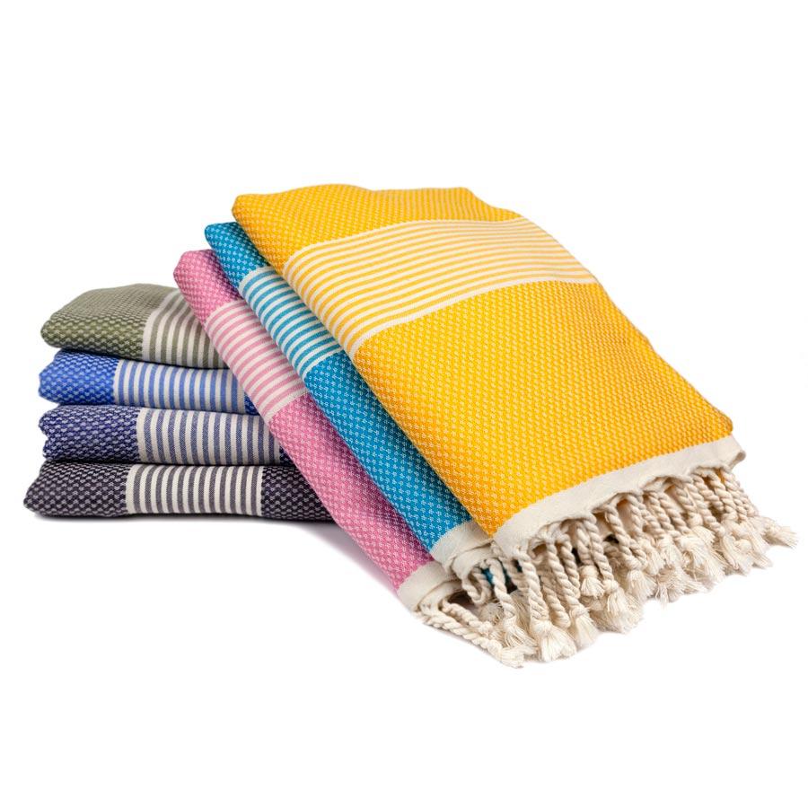 happy towels hamamdoek