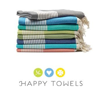 Happy Towels