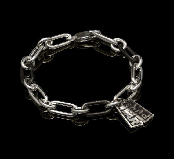 war child armband